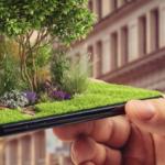 Jardin 2.0 - Green Perspective
