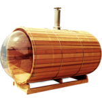Créations - Mobilier - Spa - Sauna - Gamme Tradition - Green Perspective