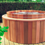 Créations - Mobilier - Spa - Hors Sol - Green Perspective