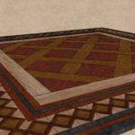 Créations - Terrasse - Bois naturel, composite - Gamme Versailles - Green Perspective