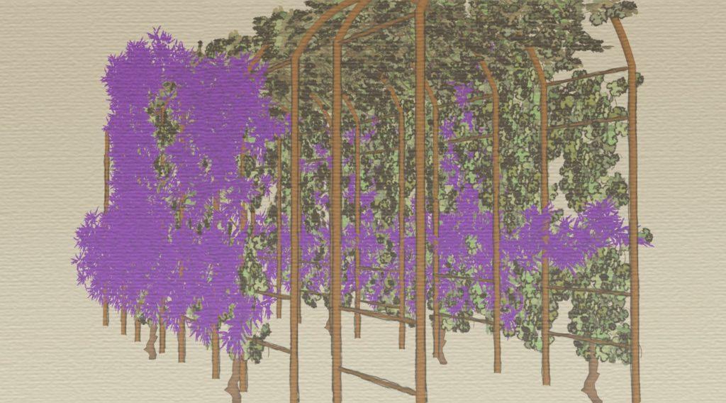 Mobilier - Arche - Gamme Venereum - Green Perspective