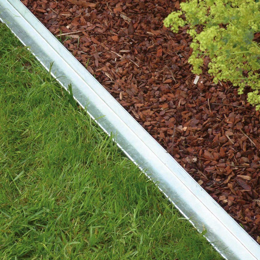 Créations - Bordure - Aluminium - Green Perspective