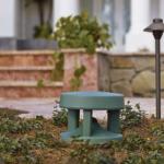 Jardin 2.0 - Enceinte connectée - Green Perspective