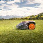 Jardin-2.0 - Robot tonte - Green Perspective