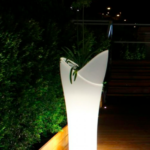 Lampe - Moderne - Gamme Assia - Green Perspective