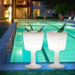 Lampe - Moderne - Gamme Light Drink - Green Perspective